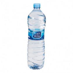 Agua Font Vella 15L