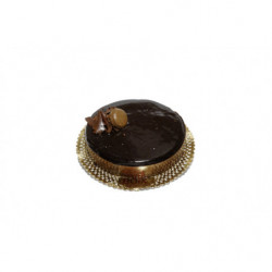 Mousse de 1kg Chocolate