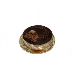 Mousse de 1kg Tres Chocolates