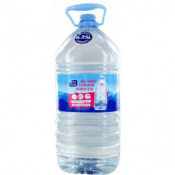 Agua Font Vella Garrafa 625L