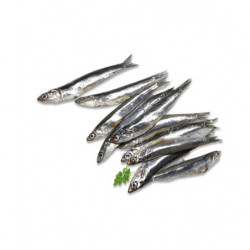 Anchoas Enteras 250gr