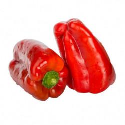 Pimiento Rojo Clovis