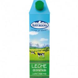 Leche Desnatada de Central Lechera Asturiana 1L