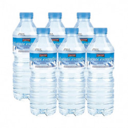 Gourmet Agua Mineral 50cl (Pack6 x 50cl)