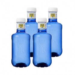 Agua Solan de Cabras 33cl (Pack4 x 33cl)