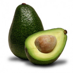 Aguacate Sublime Verde