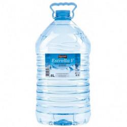 Gourmet Agua Mineral Garrafa 8L
