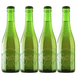 Cerveza Alhambra Reserva 1925 (Pack4 X 33cl)