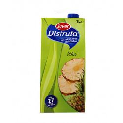 Néctar Juver Disfruta Sin Azúcar Piña 1L