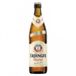 Cerveza Alemana Trigo Erdinger Weissbier 50cl