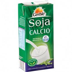 Bebida Gerblé Soja con Calcio 1L