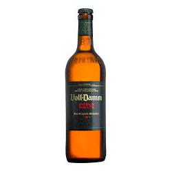 Cerveza Voll Damm Doble Malta Botella 66cl