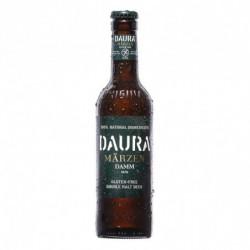 Cervesa Damm Daura Marzen Sense Gluten 33cl