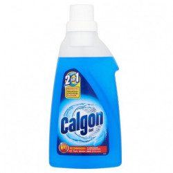 Calgon Gel Antical para la lavadora