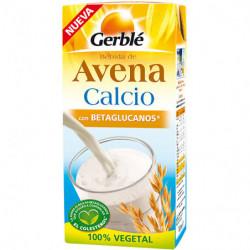 Bebida Gerblé Avena con Calcio 1L