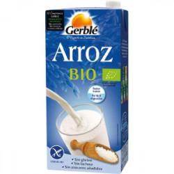 Bebida Gerblé Arroz Bio 1L