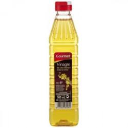 Vinagre de Vino Blanco de Gourmet 500ml