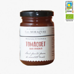 Mermelada tomate y tomillo