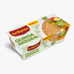 Quinoa Brillante (Pack2 x 125gr)