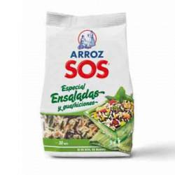 Arroz SOS Ensaladas