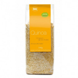 Quinoa Real Bio de Eco Basics