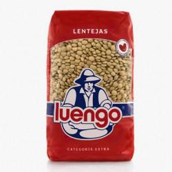 Lenteja Castellana Selecta Luengo