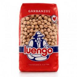 Garbanzo Selecto Luengo