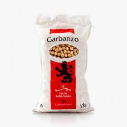 Garbanzo Castilla Vegas Banezanas