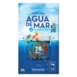 Agua De Mar Mediterranea Alimentaria
