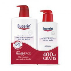 Eucerin Pack Gel
