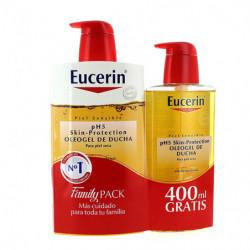 Eucerin Pack Oleogel