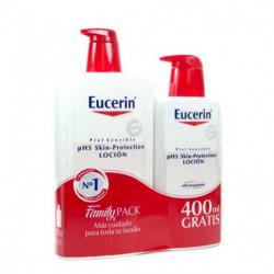 Eucerin Pack Loción