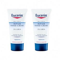 Eucerin Duplo Crema Manos Urea Repair