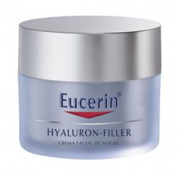 Eucerin Hylauron Filler Crema Noche