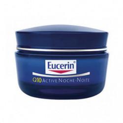 Eucerin Q10 Crema Noche