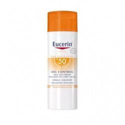Euceucerin Crema Oil Control Dry Touch