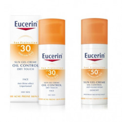 Eucerin Crema Oil Control Dry Touch