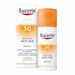 Eucerin Fluid Anti Age