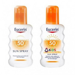 Eucerin Pack Family Spray mas Spray Infantil