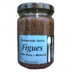 Mermelada de Higo con Nueces y Vino Mistela