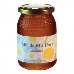 Miel Mil Flors