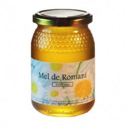 Miel de Romaní