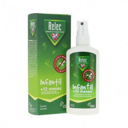 Relec Spray Infantil