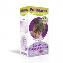 Fullmarks Antipiojos Loción 100ml + Lendrera