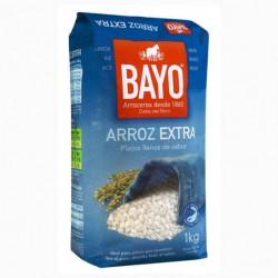 Arroz Bayo Extra