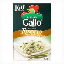 Riso Gallo Arroz Risotto