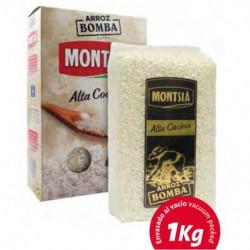 Montsià Arroz Bomba Extra