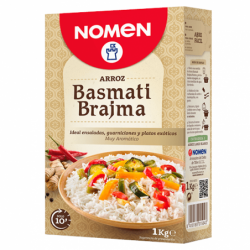 Nomen Arroz Basmati Brajma