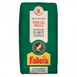La Fallera Arroz Especial Paella