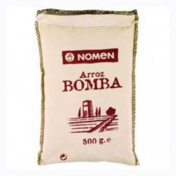 Nomen Arroz Bomba